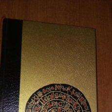 Libros de segunda mano: LOS AZTECAS - GRANDES CIVILIZACIONES DESAPARECIDAS *MUY BUEN ESTADO*. Lote 78405257