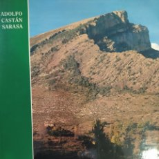 Libros de segunda mano: ROMÁNICO IGLESIAS DE CABECERA TRIPLE EN LA RIBERA DE ARA II VALLE DE VIGO ADOLFO CASTÁN. Lote 245202285