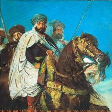 Libros de segunda mano: ABDERRAMAN III (MAGDALENA LASALA). VDER INDICE. Lote 245560600