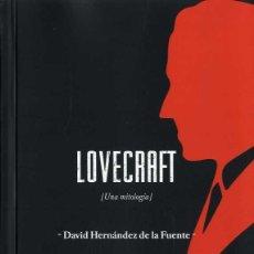 Libros de segunda mano: LOVECRAFT. Lote 245951700