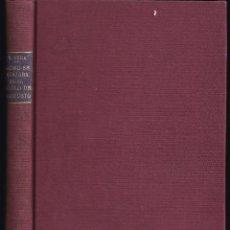 Libros de segunda mano: COMO SE VIAJABA EN EL SIGLO DE AUGUSTO, ROMA - VICENTE VERA - ED. CALPE 1925. Lote 246005370