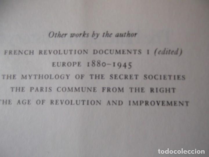 Libros de segunda mano: The hutchinson history of the WORLD de J. M. Roberts 1976 (26X 20 x 6,5 cm) - Foto 3 - 251325355