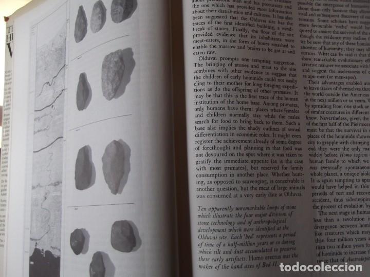 Libros de segunda mano: The hutchinson history of the WORLD de J. M. Roberts 1976 (26X 20 x 6,5 cm) - Foto 5 - 251325355