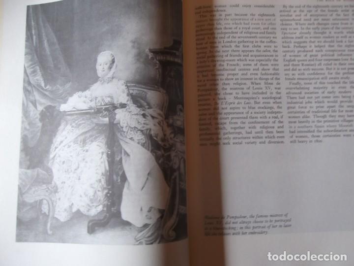Libros de segunda mano: The hutchinson history of the WORLD de J. M. Roberts 1976 (26X 20 x 6,5 cm) - Foto 7 - 251325355