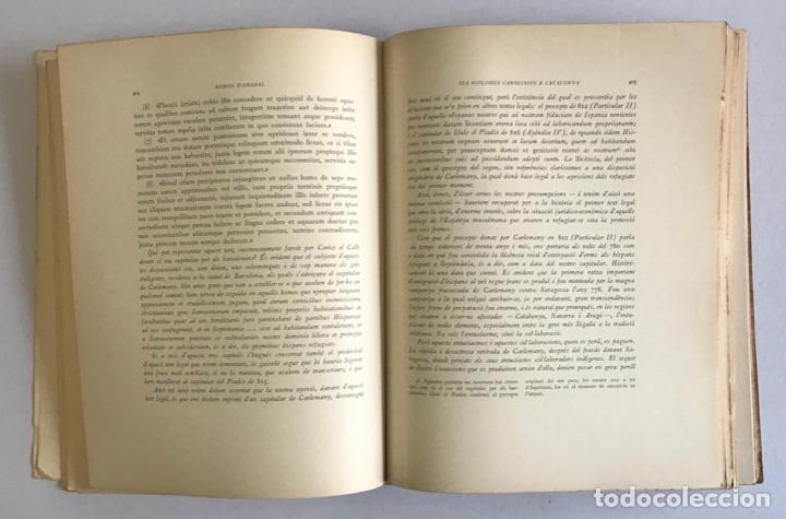 Libros de segunda mano: CATALUNYA CAROLINGIA. VOLUM II. ELS DIPLOMES CAROLINGIS A CATALUNYA. PRIMERA PART I SEGONA PART. - Foto 9 - 253251325