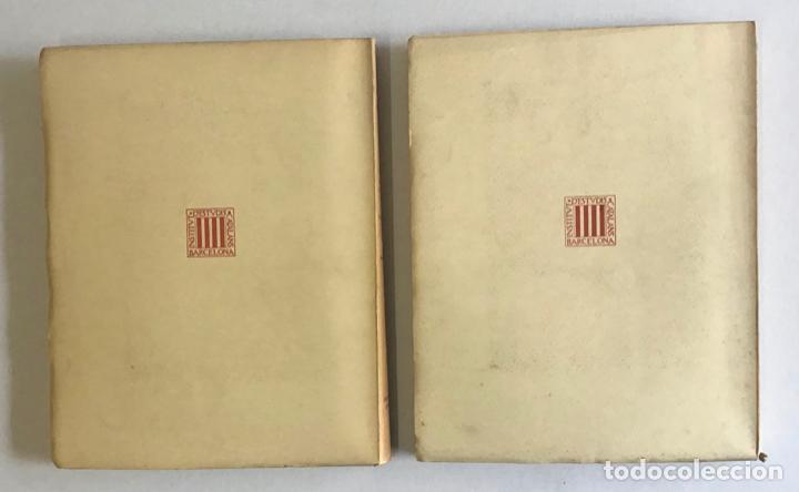 Libros de segunda mano: CATALUNYA CAROLINGIA. VOLUM II. ELS DIPLOMES CAROLINGIS A CATALUNYA. PRIMERA PART I SEGONA PART. - Foto 13 - 253251325