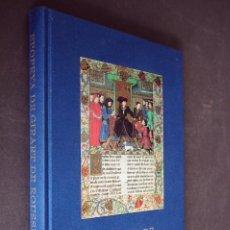 Libros de segunda mano: EPOPEYA DE GIRART DE ROUSSILLON. EDITORIAL CASARIEGO 1989. Lote 253618455