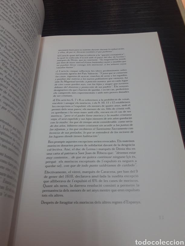 Libros de segunda mano: Carta pobla de les baronies DOrba i Ísber - Foto 5 - 254896935