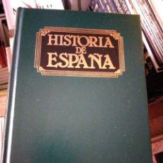 Libros de segunda mano: HISTORIA DE ESPAÑA DE LOS ORÍGENES AL 459 D. C VOLUMEN 1. Lote 257810570