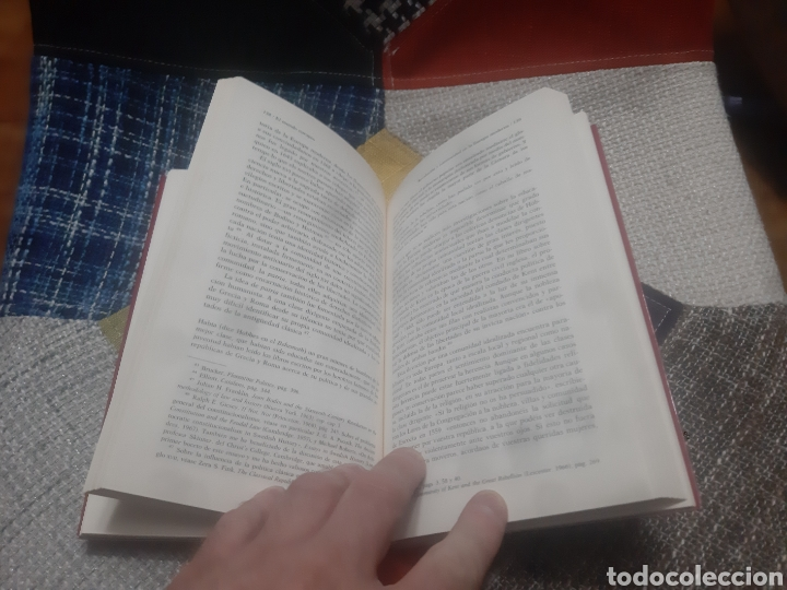 Libros de segunda mano: Libro España y su mundo 1500-1700 (J.H.Elliot) - Foto 4 - 258051545