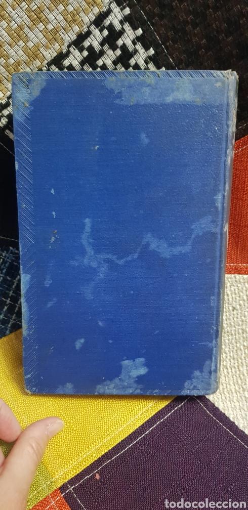 Libros de segunda mano: Libro CICERÓN Y SU DRAMA POLÍTICO. PRIMERA EDICIÓN, 1942 - Foto 2 - 259327015