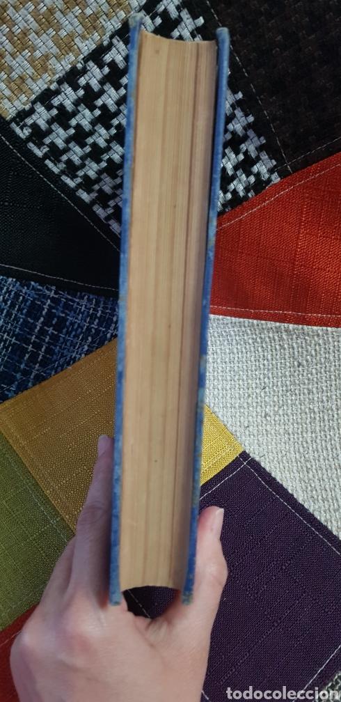 Libros de segunda mano: Libro CICERÓN Y SU DRAMA POLÍTICO. PRIMERA EDICIÓN, 1942 - Foto 6 - 259327015