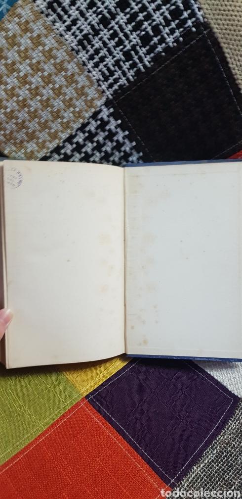 Libros de segunda mano: Libro CICERÓN Y SU DRAMA POLÍTICO. PRIMERA EDICIÓN, 1942 - Foto 15 - 259327015