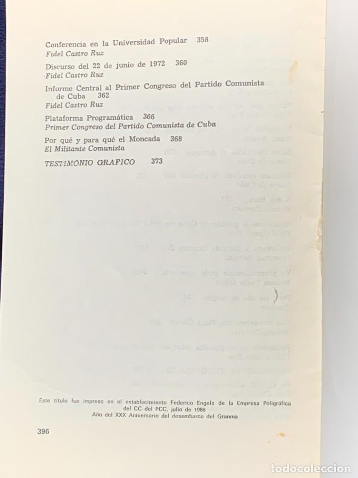 Libros de segunda mano: 23x15cmts - Foto 3 - 262515865
