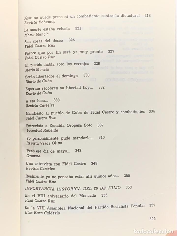 Libros de segunda mano: 23x15cmts - Foto 4 - 262515865