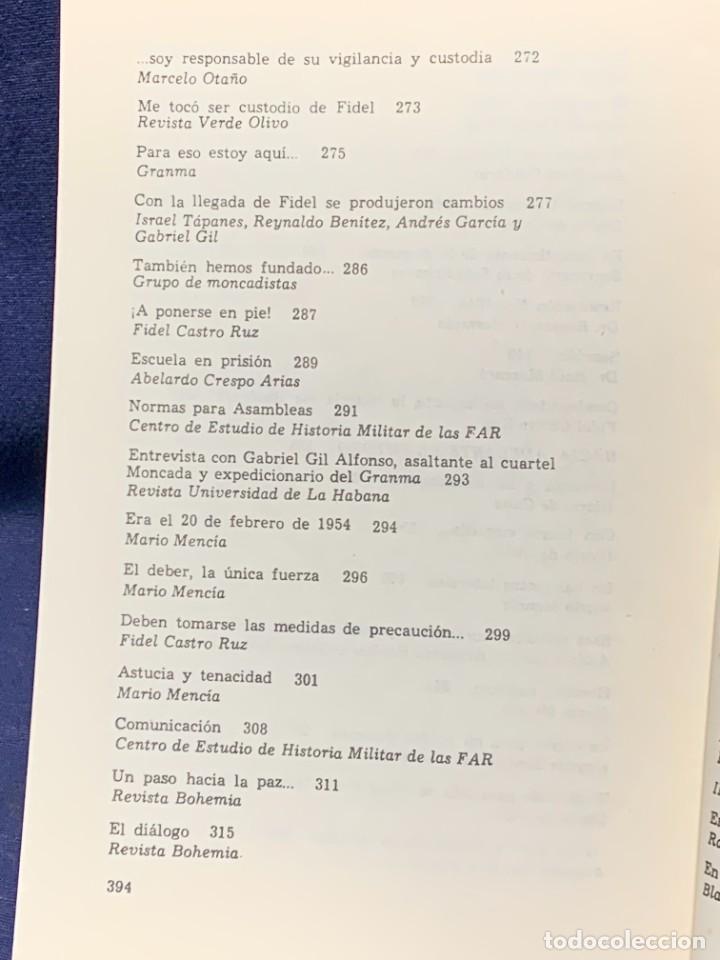 Libros de segunda mano: 23x15cmts - Foto 5 - 262515865