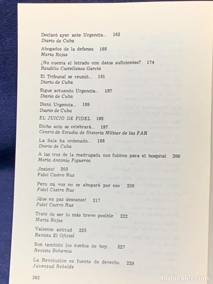 Libros de segunda mano: 23x15cmts - Foto 7 - 262515865