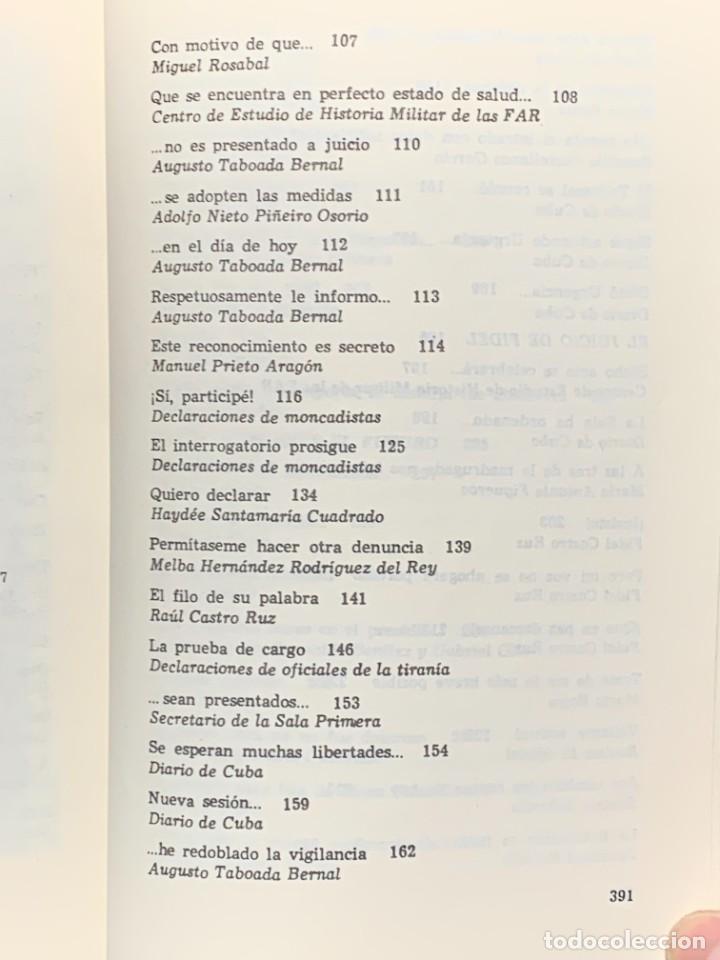 Libros de segunda mano: 23x15cmts - Foto 8 - 262515865