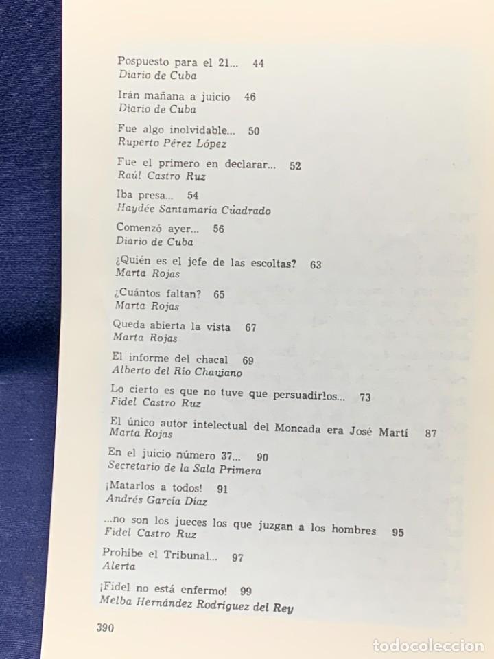 Libros de segunda mano: 23x15cmts - Foto 9 - 262515865