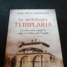 Libros de segunda mano: LA MITOLOGÍA TEMPLARIA, LAS OBRA MÁS COMPLETA SOBRE LA ORDEN DEL TEMPLE. Lote 262755915