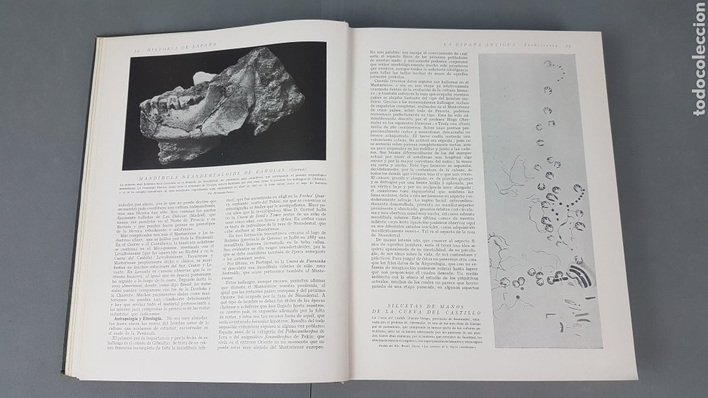 Libros de segunda mano: HISTORIA DE ESPAÑA.Gran Historia General de los Pueblos Hispanos.EDICIÓN COMPLETA. INSTITUTO GALLACH - Foto 6 - 264068975