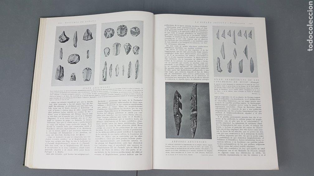 Libros de segunda mano: HISTORIA DE ESPAÑA.Gran Historia General de los Pueblos Hispanos.EDICIÓN COMPLETA. INSTITUTO GALLACH - Foto 7 - 264068975