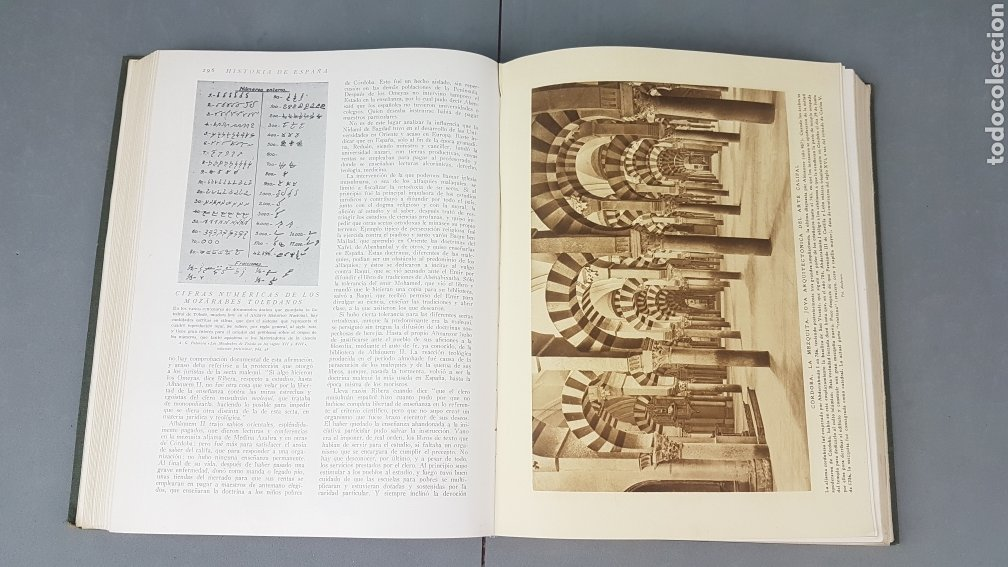 Libros de segunda mano: HISTORIA DE ESPAÑA.Gran Historia General de los Pueblos Hispanos.EDICIÓN COMPLETA. INSTITUTO GALLACH - Foto 13 - 264068975
