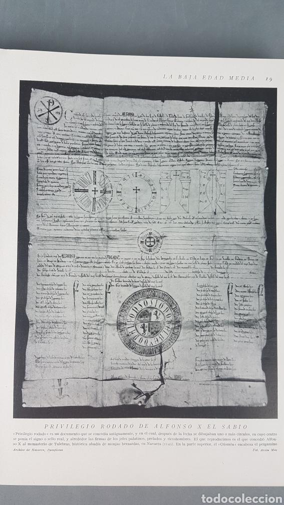 Libros de segunda mano: HISTORIA DE ESPAÑA.Gran Historia General de los Pueblos Hispanos.EDICIÓN COMPLETA. INSTITUTO GALLACH - Foto 19 - 264068975