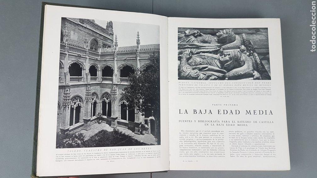 Libros de segunda mano: HISTORIA DE ESPAÑA.Gran Historia General de los Pueblos Hispanos.EDICIÓN COMPLETA. INSTITUTO GALLACH - Foto 20 - 264068975