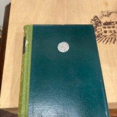 Libros de segunda mano: LIBRO HISTORIA DE NUMANCIA. Lote 264308020