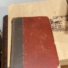 Libros de segunda mano: LIBRO HISTORIA ANTIGUA DE PUEBLOS DE ORIENTE. Lote 264310360