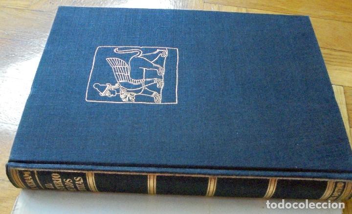 Libros de segunda mano: El misterio de los Hititas.-C.W Ceram.-Ed. Destino - Foto 2 - 267038749