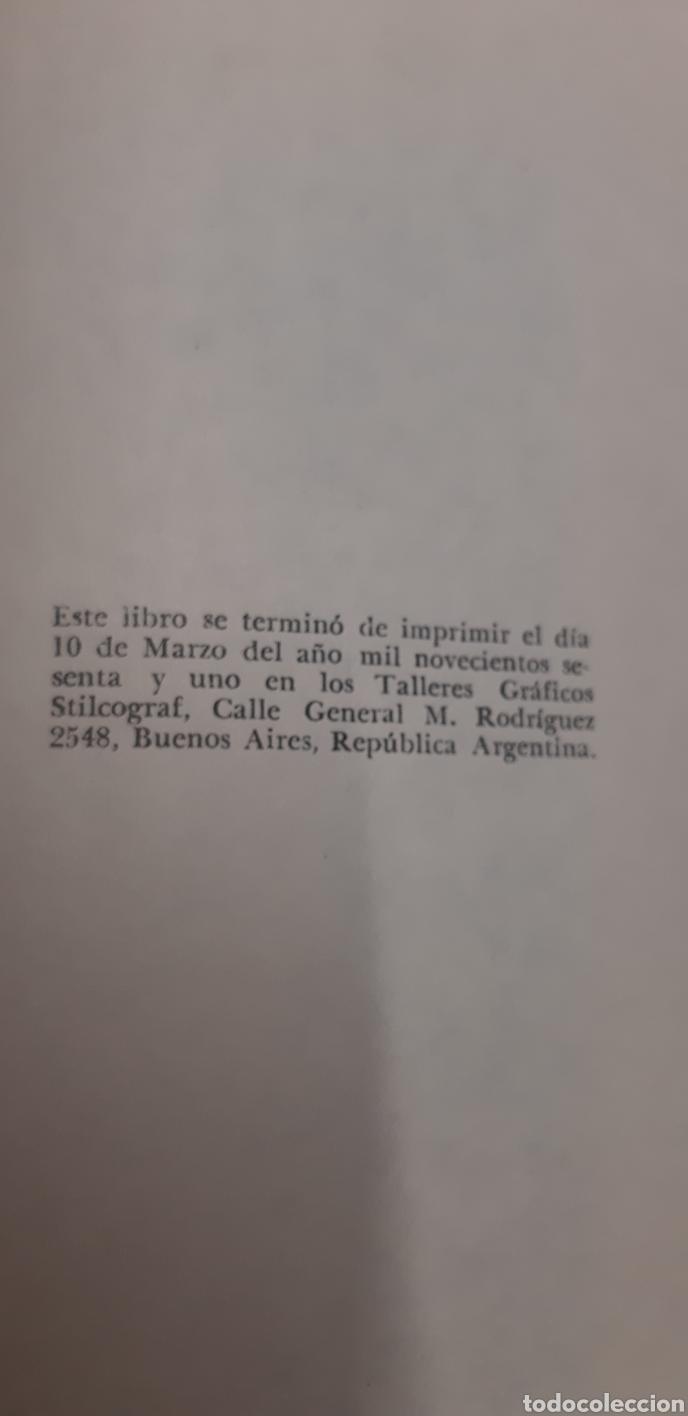 Libros de segunda mano: LA CUNA GALLEGA DE CRISTOBAL COLON - Foto 5 - 269063298