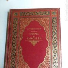 Libros de segunda mano: EMBAJADA A TAMORLÁN RUY GONZÁLEZ DE CLAVIJO. Lote 269302133