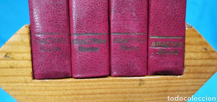 Libros de segunda mano: MINILIBROS - COLECCIÓN GRANDES BATALLAS - ROCHE - Foto 3 - 270697713