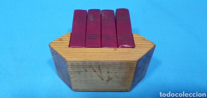 Libros de segunda mano: MINILIBROS - COLECCIÓN GRANDES BATALLAS - ROCHE - Foto 5 - 270697713