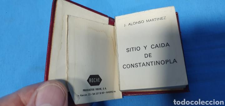 Libros de segunda mano: MINILIBROS - COLECCIÓN GRANDES BATALLAS - ROCHE - Foto 8 - 270697713