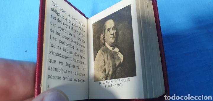 Libros de segunda mano: MINILIBROS - COLECCIÓN GRANDES BATALLAS - ROCHE - Foto 13 - 270697713