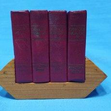 Libros de segunda mano: MINILIBROS - COLECCIÓN GRANDES BATALLAS - ROCHE. Lote 270697713