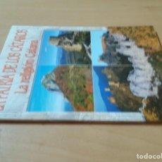 Livros em segunda mão: LA PATRIA DE LOS CATAROS, LA RELIGION CATARA / POUX - CARRIER / APA POUX / AJ49. Lote 272725458