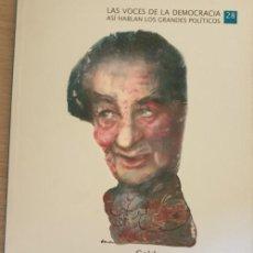 Livros em segunda mão: SALVANDO ISRAEL SALVAREMOS AL PUEBLO JUDIO Y OTROS DISCURSOS. - MEIR, GOLDA.. Lote 273959943