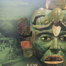 Libros de segunda mano: LOS MAYAS, UNA CIVILIZACIÓN MILENARIA / ED. KONEMANN / 2006 / MUY COMPLETO COMO NUEVO.. Lote 274210023