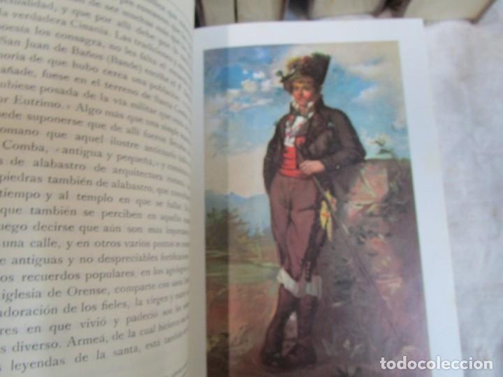Libros de segunda mano: HISTORIA DE GALICIA - MANUEL MURGUIA - EDI ENCICLOPEDIA VASCA 1978 7 TOMOS COMPLETA + INFO - Foto 7 - 47023951