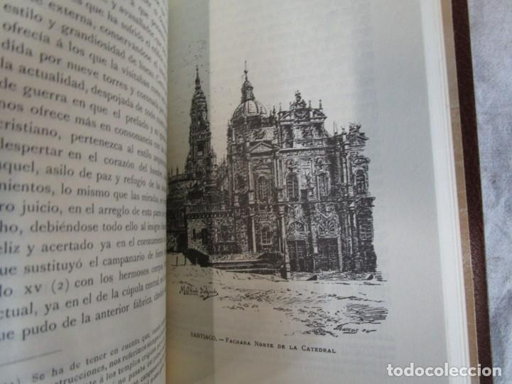Libros de segunda mano: HISTORIA DE GALICIA - MANUEL MURGUIA - EDI ENCICLOPEDIA VASCA 1978 7 TOMOS COMPLETA + INFO - Foto 8 - 47023951