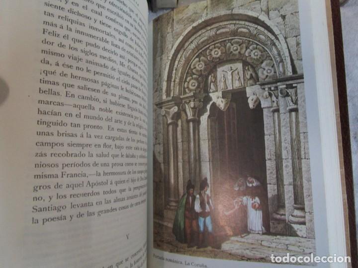 Libros de segunda mano: HISTORIA DE GALICIA - MANUEL MURGUIA - EDI ENCICLOPEDIA VASCA 1978 7 TOMOS COMPLETA + INFO - Foto 9 - 47023951