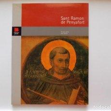 Libros de segunda mano: LIBRERIA GHOTICA. SANT RAMON DE PENYAFORT. 2000. FOLIO. MUY ILUSTRADO.. Lote 277248543