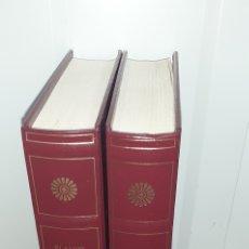 Libros de segunda mano: FLAVIO JOSEFO. LA GUERRA DE LOS JUDIOS I,II.BIBLIOTECA GREDOS. Lote 277262048