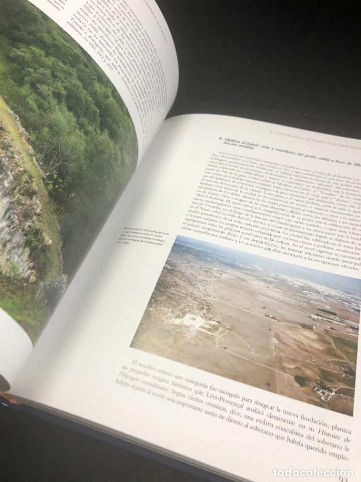 Libros de segunda mano: DE LA EXPANSION ARABE A LA RECONQUISTA. ESPLENDOR Y FRAGILIDAD DE EL AL-ANDALUS. PIERRE GUICHARD - Foto 6 - 277433158