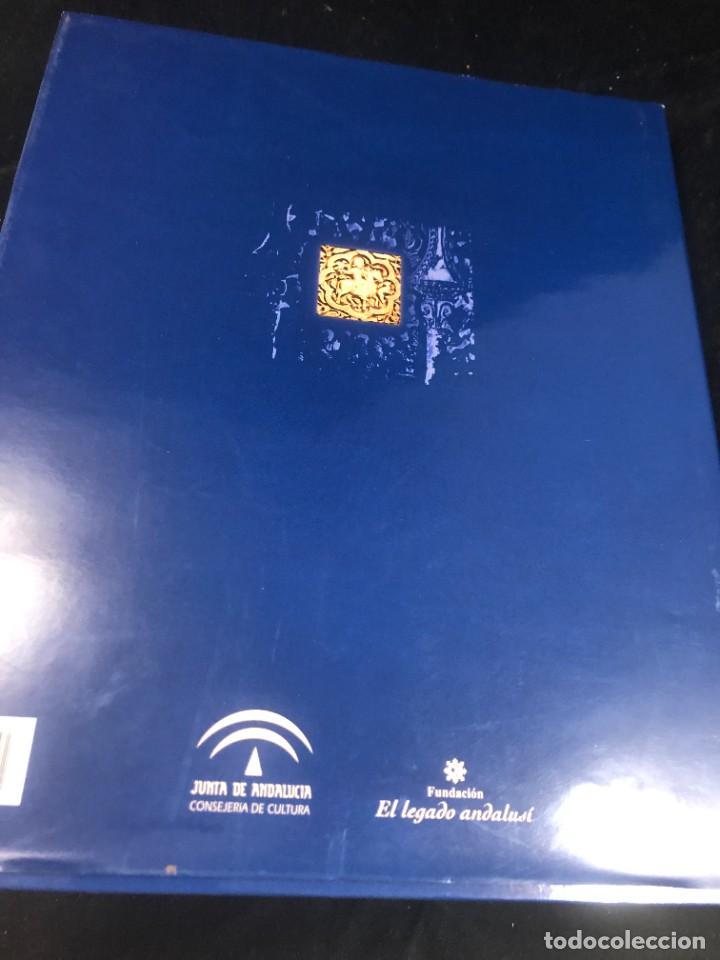 Libros de segunda mano: DE LA EXPANSION ARABE A LA RECONQUISTA. ESPLENDOR Y FRAGILIDAD DE EL AL-ANDALUS. PIERRE GUICHARD - Foto 11 - 277433158