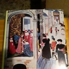 Libros de segunda mano: HISTORIA GENERAL DE LAS CIVILIZACIONES.LA EDAD MEDIA,EDOUARD PERROY.VOL 3.ED.DESTINO,1983.. Lote 277856628